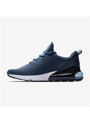Lescon Airtube Volt 2 Indigo Erkek Spor Ayakkabı Mavi